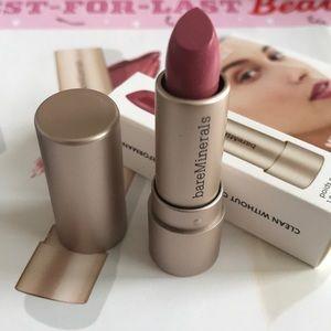 bareMinerals Makeup - 3/$15 BareMinerals Mineralist Lipstick